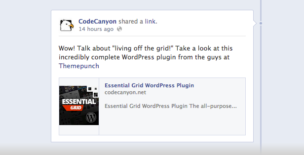 Essential Grid WordPress Plugin 43