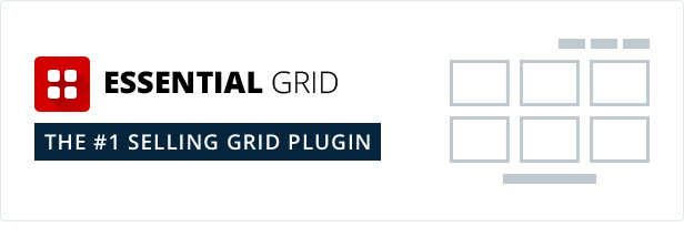 Essential Grid WordPress