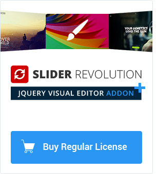 Purchase Visual Editor Addon