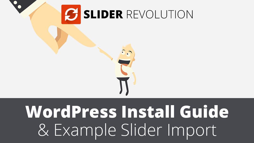 Slider Revolution Responsive Opencart Module - 12
